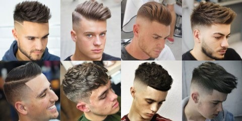 Style Of Hair Cropped Close To The Scalp Hairstyle Guide All Ages