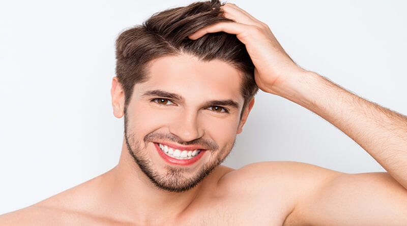Signs of New Hair Growth