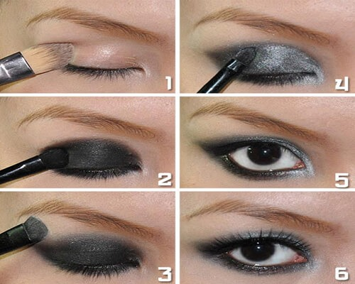 Soft-smokey-eye-makeup